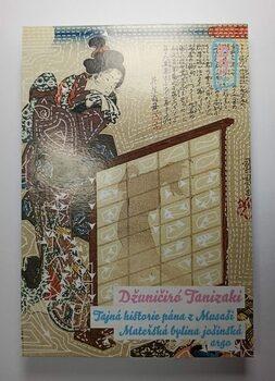 Džuničiró Tanizaki: Tajná historie pána z Musaši. Mateřská…