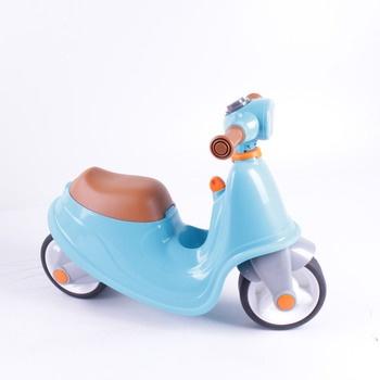 Dětské odrážedlo Big Scooter