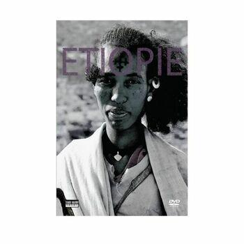 DVD film Martin Kratochvíl: Etiopie
