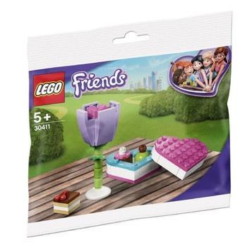 Stavebnice Lego 30411 Friends