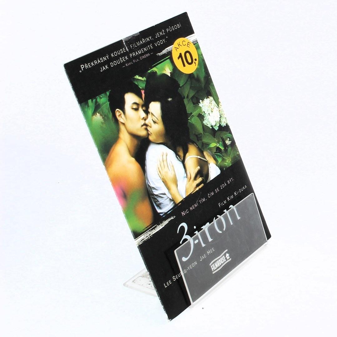 DVD film Kim Ki-Duka: 3-iron