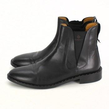 Dámská kotníčková obuv Gant