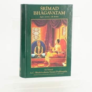 Srímad Bhágavatam Zpěv čtvrtý - díl druhý