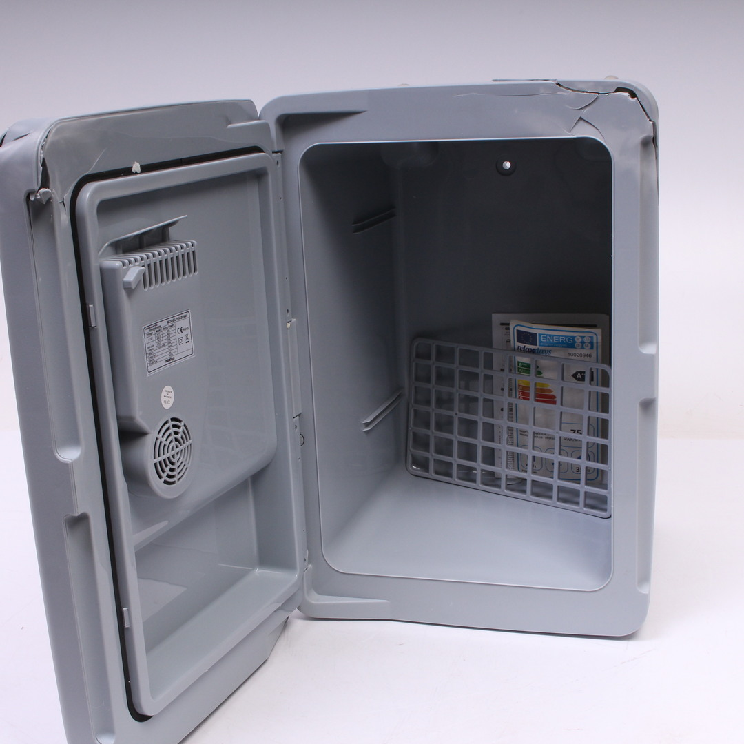 Chladící box RelaxDays šedý