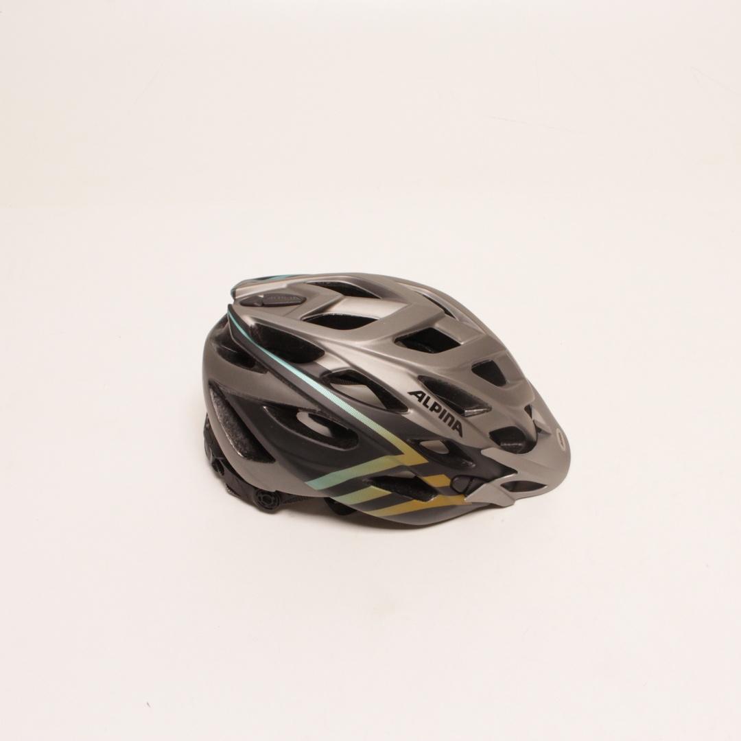 Cyklistická helma Alpina 9635126 dámská