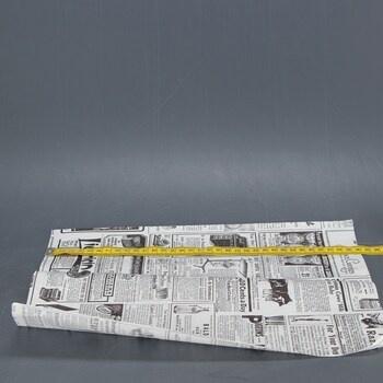 Balící papír Garcia de Pou Greaseproof