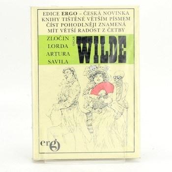 Oscar Wilde: Zločin lorda Artura Savila
