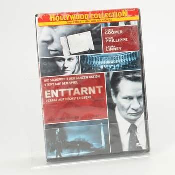 DVD film Osudové selhání
