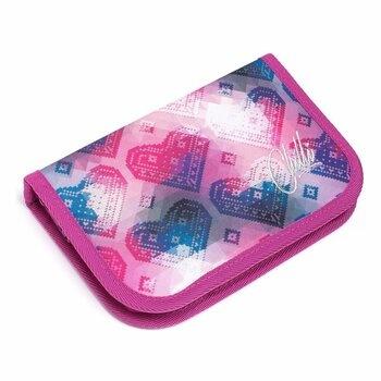 Dívčí penál Topgal CHI 895 H Pink