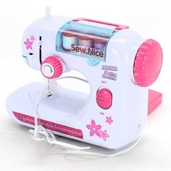 Dětský šicí stroj Lena Sew nice 42521