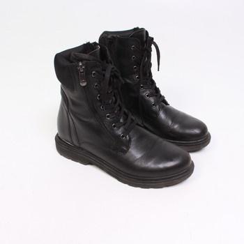 Dámské zimní boty Marco Tozzi