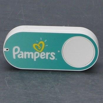 Tlačítko Pampers JK29LP Amazon Dash