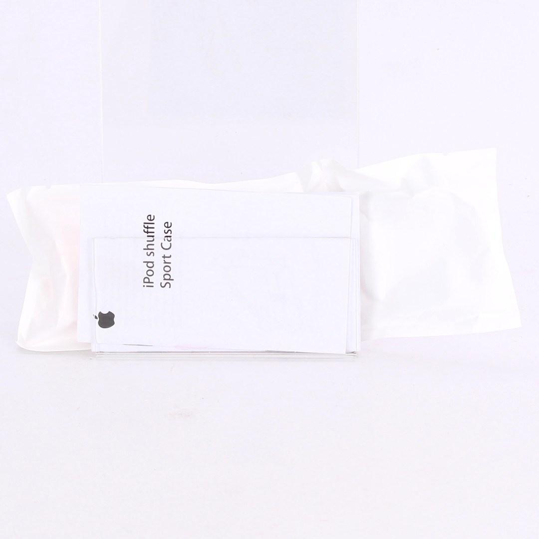 Obal Apple iPod Shuffle Sport Case čirý