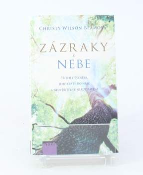 Kniha Christy Wilson Beam: Zázraky z nebe