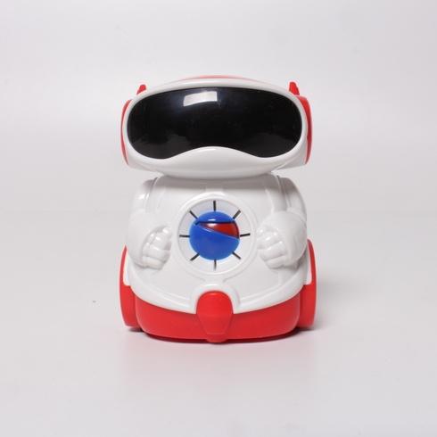 Chytrý robot Clementoni DOC