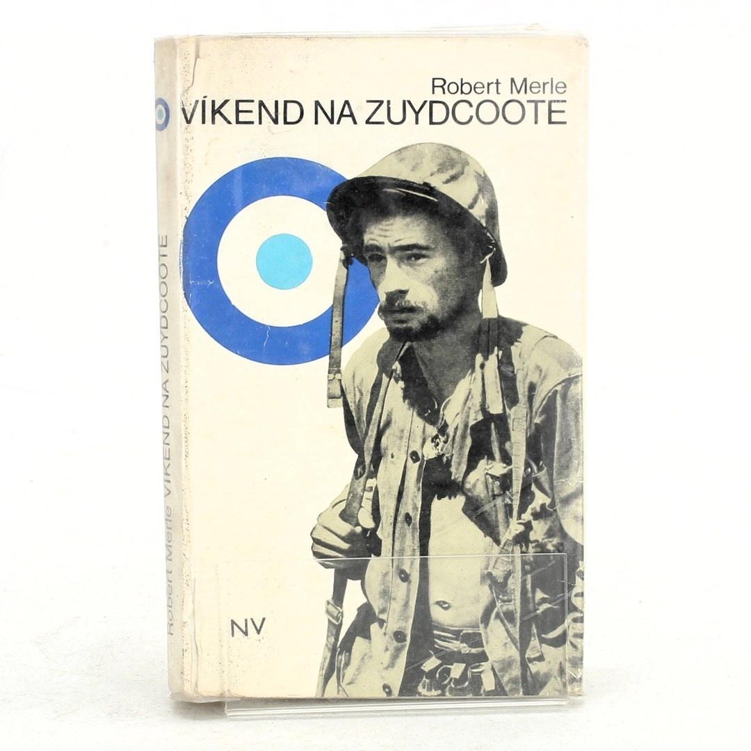 Kniha víkend na Zuydcoote