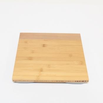 Osobní váha Medisana PS440, bambus, do 180kg
