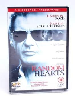 DVD Warner Bros Random hearts
