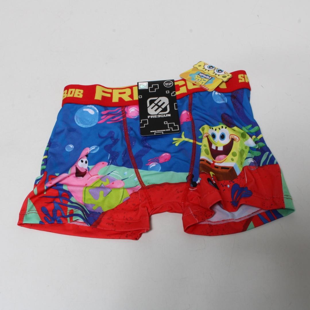 Chlapecké boxerky Freegun 5114_23947