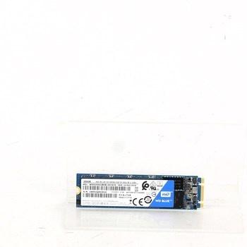 Interní pevný disk WD Blue m.2 2280