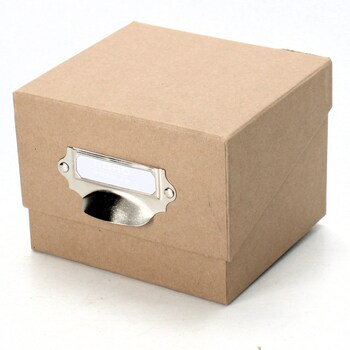 Krabice Rössler 1325452620 S.O.H.O.