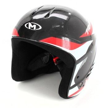 Univerzální helma Marker Tracer černá