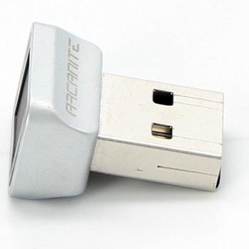 USB čtečka Arcanite AKFSD-07