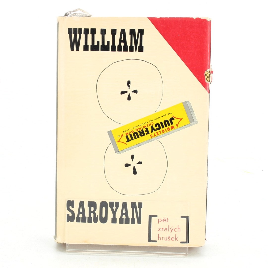 William Saroyan:Pět zralých hrušek
