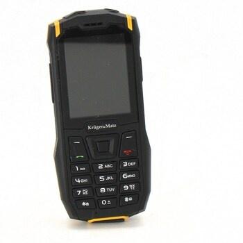Mobilní telefon Kruger & Matz KM0459
