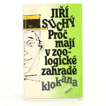 Jiří Suchý: Proč mají v zoologické zahradě klokana