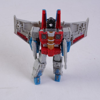 Transformers Hasbro WFC-S24 Starscream