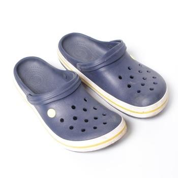 Pánské pantofle Crocs Crocband 11016 vel. 41
