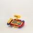 Dětská pokladna Klein plastová