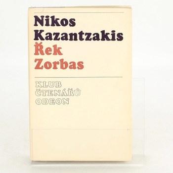 Nikos Kazantzakis: Řek Zorbas