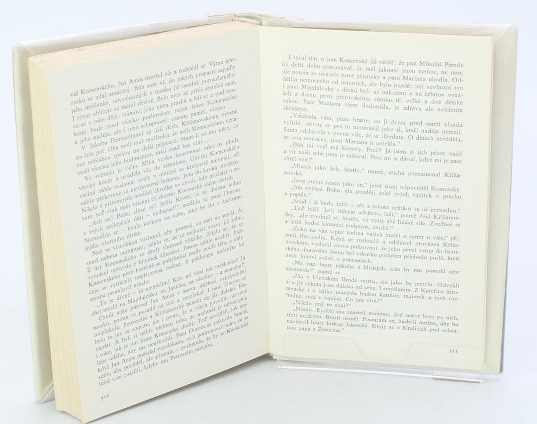 Kniha L. Mašínová: Nesmrtelný poutník 2