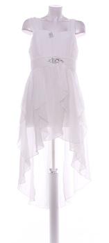 Dámské plesové šaty BodyFlirt bílé
