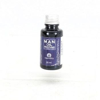 Olejový parfém Renovality Man Oil Perfume