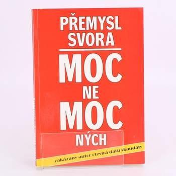 Kniha  Moc nemocných-  Přemysl